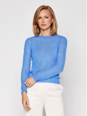 Marella Marella Sweater Armenia 33663907 Sötétkék Regular Fit