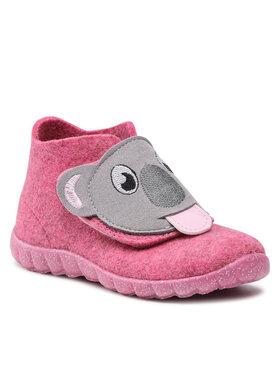 Superfit Superfit Papuci de casă 1-800295-5510 Roz