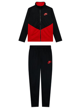 Nike Nike Анцуг Track Suit Core CV9335 Черен Standard Fit