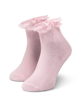 Mayoral Mayoral Κάλτσες Ψηλές Παιδικές 9246 Ροζ