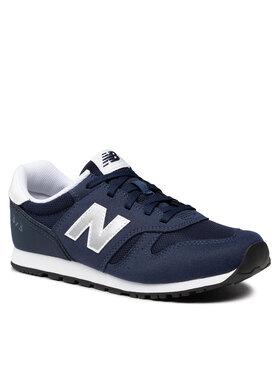 New Balance New Balance Sneakers YC373KN2 Bleu marine