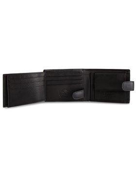 Pierre Cardin Pierre Cardin Velká pánská peněženka TILAK26 323A Černá