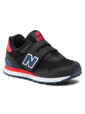 New Balance New Balance Sneakersy YV515BA Czarny