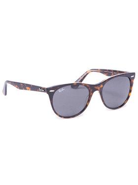 Ray-Ban Ray-Ban Слънчеви очила Wayfarer II 0RB2185 1292B1 Кафяв
