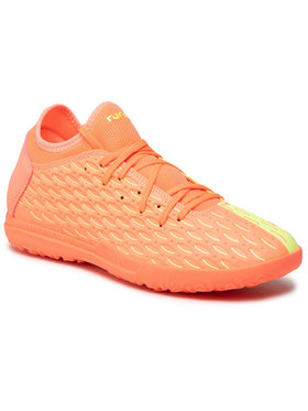 Puma Puma Παπούτσια Future 5.4 Osg Tt 105944 01 Πορτοκαλί