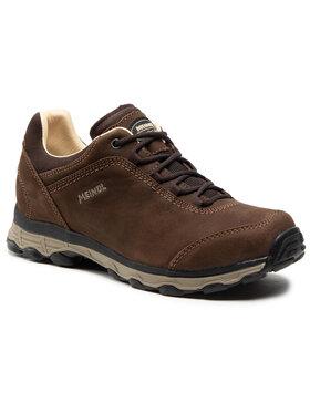 Meindl Meindl Παπούτσια πεζοπορίας Sortino 5538 Καφέ