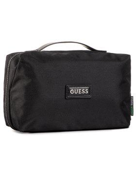 Guess Guess Smink táska Massa HMMASS P0442 Fekete
