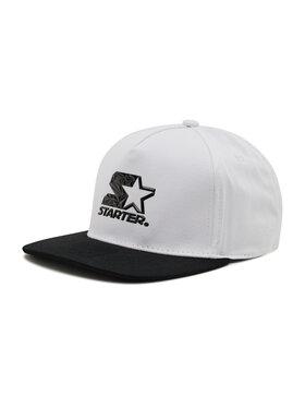 Starter Starter Șapcă SUB702121 Alb