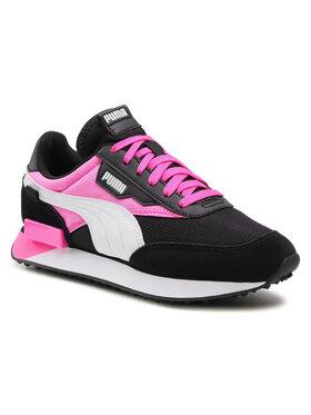 Puma Puma Sneakers Future Rider Neon Play 373383 04 Schwarz