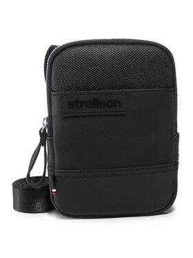 Strellson Strellson Umhängetasche Royal Oak 4010002783 Schwarz