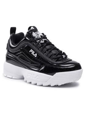 Fila Fila Sneakers Disruptor F Kids 1011081.25Y M Schwarz