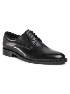 Gino Rossi Gino Rossi Κλειστά παπούτσια TA-6809 Μαύρο