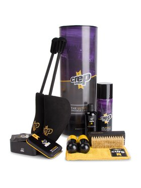 Crep Protect Crep Protect Zestaw do czyszczenia The Ultimate Sneaker Care Kit