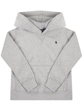 Polo Ralph Lauren Polo Ralph Lauren Sweatshirt Spring III 322749954 Grau Regular Fit