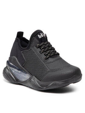 Bibi Bibi Sneakersy Line Flow 1139030 Czarny