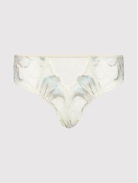 Calvin Klein Underwear Calvin Klein Underwear Klasické nohavičky 000QF6413E Béžová