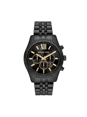 Michael Kors Michael Kors Orologio Lexington MK8603 Nero