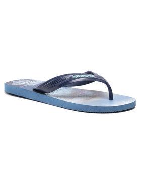 Havaianas Havaianas Flip flop Top Max Sport 41454260057 Bleumarin