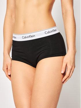 Calvin Klein Underwear Calvin Klein Underwear Bokserki 000QF4247E Czarny