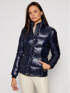 Calvin Klein Calvin Klein Vatovaná bunda Lofty K20K202314 Tmavomodrá Regular Fit