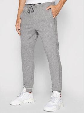 Guess Guess Pantaloni da tuta M1YB37 K7ON1 Grigio Slim Fit