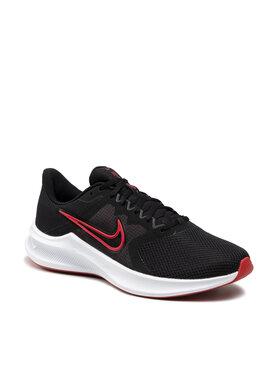Nike Nike Boty DownShifter 11 CW3411 005 Černá