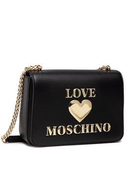 LOVE MOSCHINO LOVE MOSCHINO Kabelka JC4054PP1DLF0000 Čierna
