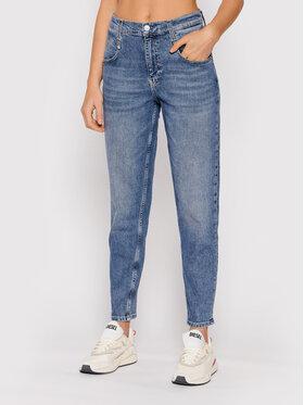 Calvin Klein Jeans Calvin Klein Jeans Jeansy J20J216452 Niebieski Regular Fit