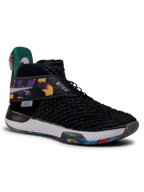 Nike Nike Scarpe Air Zoom Unvrs Flyease CQ6422 001 Nero