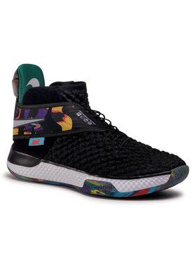 Nike Nike Topánky Air Zoom Unvrs Flyease CQ6422 001 Čierna