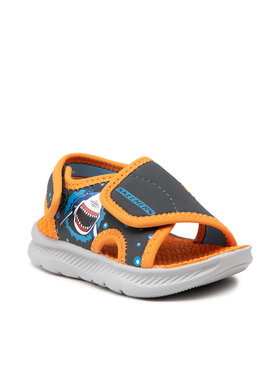 Skechers Skechers Sandale Sand Scout 406500N/CCOR Gri