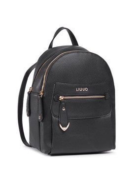 Liu Jo Liu Jo Ruksak M Backpack AA1105 E0027 Čierna