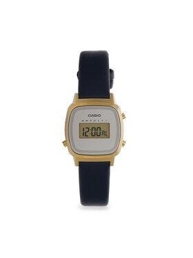 Casio Casio Часовник LA670WEFL-2EF Тъмносин
