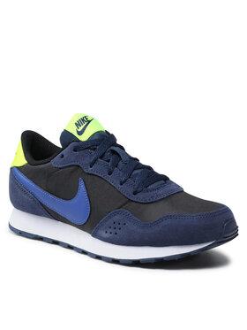 Nike Nike Topánky Md Valiant (Gs) CN8558 010 Čierna