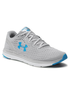 Under Armour Under Armour Schuhe Ua Charged Impulse 3021950-108 Grau