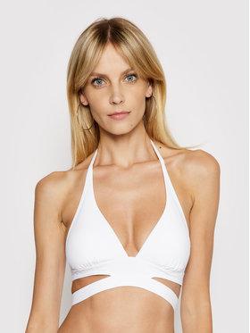 Seafolly Seafolly Bikini-Oberteil Active 30645-058 Weiß