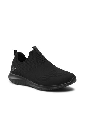 Skechers Skechers Взуття First Take 12837/BBK Чорний