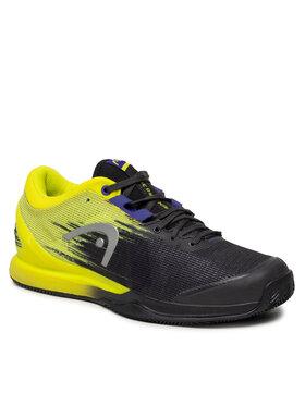Head Head Pantofi Sprint Pro 3.0 Ltd. Clay 273071 Bleumarin