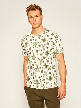 Levi's® Levi's® T-Shirt Ss Original Hmtee 56605-0051 Zelená Regular Fit