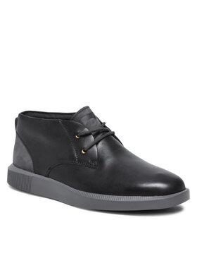 Camper Camper Kotníková obuv Bill K300235-016 Černá