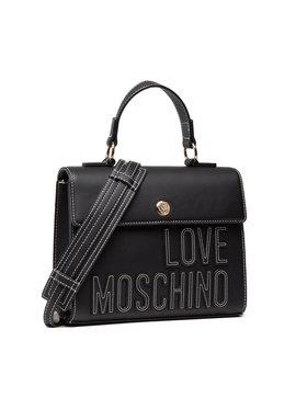LOVE MOSCHINO LOVE MOSCHINO Дамска чанта JC4177PP1DLH0000 Черен