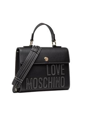 LOVE MOSCHINO LOVE MOSCHINO Torbica JC4177PP1DLH0000 Crna