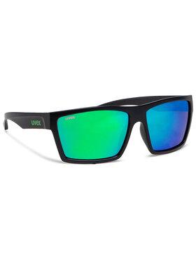 Uvex Uvex Okulary przeciwsłoneczne Lgl 29 S5309472215 Czarny