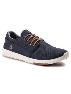 Etnies Etnies Sneakersy Scout 4101000419 Tmavomodrá
