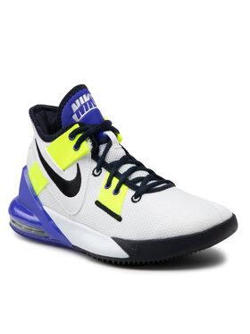 Nike Nike Boty Air Max Impact 2 CQ9382 102 Bílá