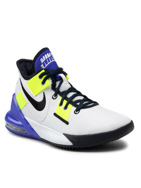 Nike Nike Pantofi Air Max Impact 2 CQ9382 102 Alb
