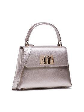 Furla Furla Дамска чанта 1927 WB00109-AX0746-1G000-1-007-20-IT-B Златист