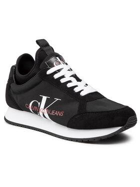 Calvin Klein Jeans Calvin Klein Jeans Сникърси Jongi B4S0737 Черен