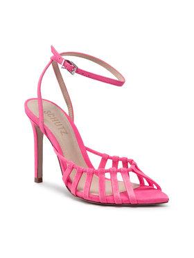 Schutz Schutz Sandalen S 20572 0060 0012 U Rosa