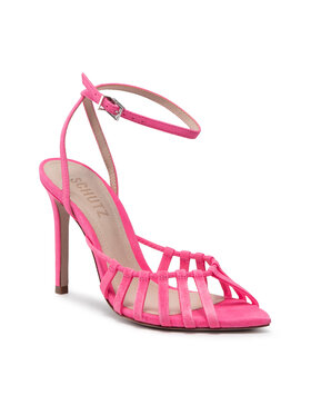 Schutz Schutz Sandály S 20572 0060 0012 U Růžová